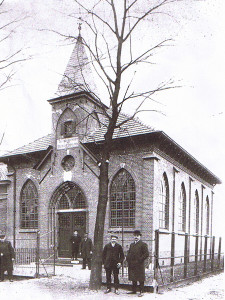 Kerkje Veur-Leidschendam